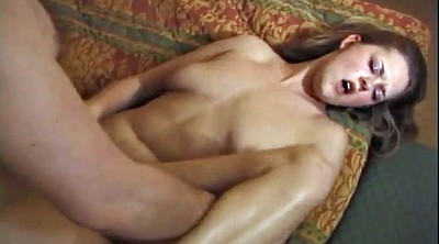 Vintage, First anal, Facials