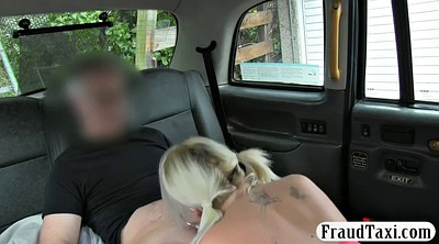 Taxi, Pigtails, Pigtail, In the car