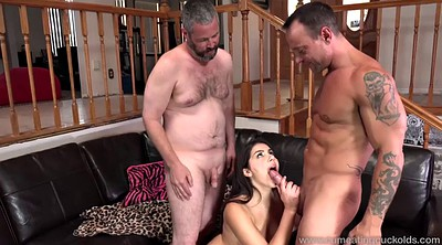 Sperm, Wife shared, Wife share, Sharing wife