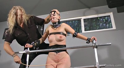 Caning, Pain, Scream, Screaming
