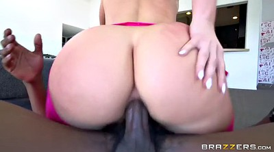 Riding anal