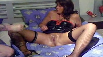 Latex, Fisting mature