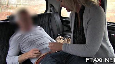 Fake taxi, Car fuck, Host