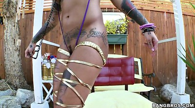 High heels, High-heeled, Bonnie rotten, Outdoors