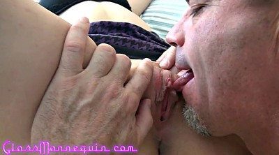 Step daughter, Young sex, Oral sex
