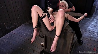 Pain, Bondage squirt, Painful, Foot fetish, Bdsm pain