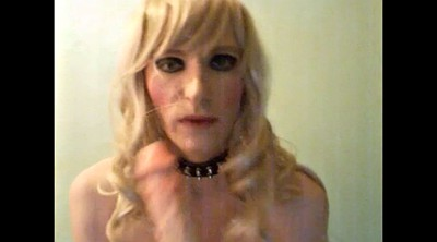 Strapon, Crossdress, Sandra