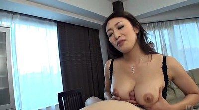Asian milf, Japanese big tits