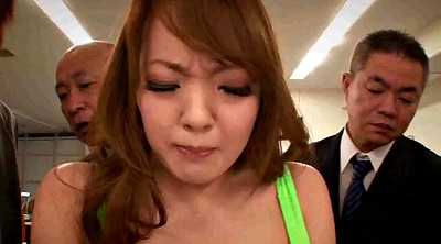 Japanese office, Big tits japanese, Busty japanese
