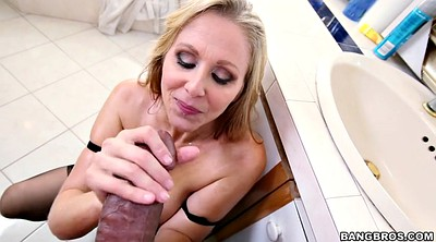 Julia, Julia ann, Interracial