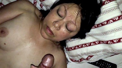 Asian mature, Mature amateur
