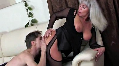 Russian mature, Old porn