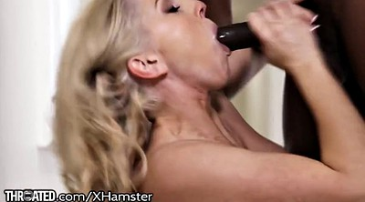 Christy, Deep throat bbc