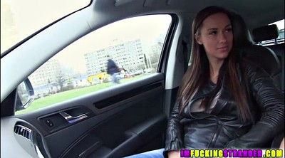 Victoria, Hitchhiker