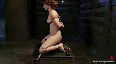 Torture, Tied up, Tit torture, Tit tied