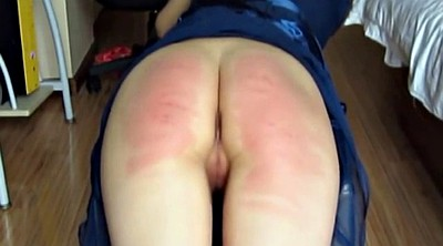 Spanked, Wife spanked