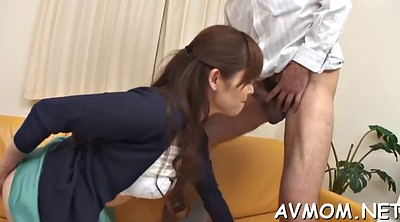 Japanese mom, Mom fuck, Matures, Japanese matures