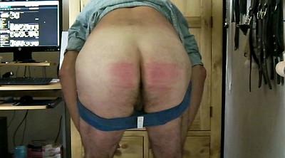 Caning, Spanking gay
