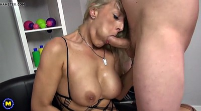 Mom fucks son, Mom fuck son, Mom n son, Big tits mom, Big tits granny, Young son
