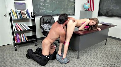 Long cock, Teacher handjob