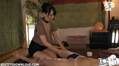 Japanese massage, Asian massage, Monster japanese