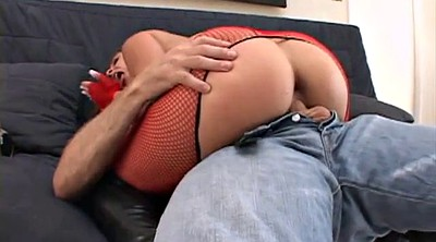 Old, Hairy anal