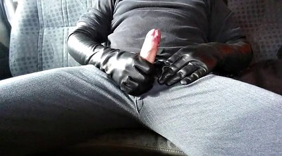 Glove, Car, Gloves, Cums, Gay car