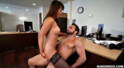 Black, Upskirt, Boss, Asian black, Office ass, Milf ass