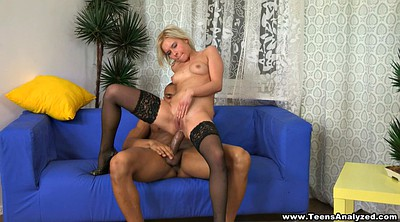 Beauty, Big black cock hd