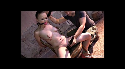 Submissive, Gaping, Chair, Vibrating, Gape