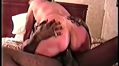 Cuckold milf, Vintage interracial