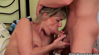 Cumshot, Mom sex
