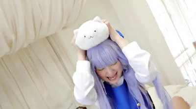 Cosplay, Japanese cosplay, Japanese video, Teen video, Asian cosplay