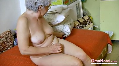 Hairy, Mature solo, Granny solo, Hairy pussy
