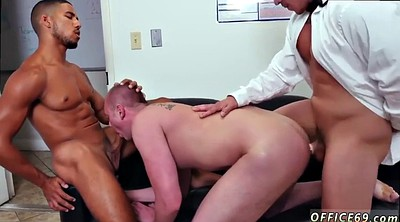 White, Gay sucking cock