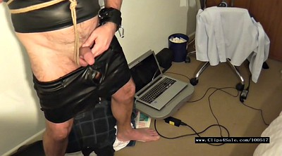 Cbt, Rope, Male solo