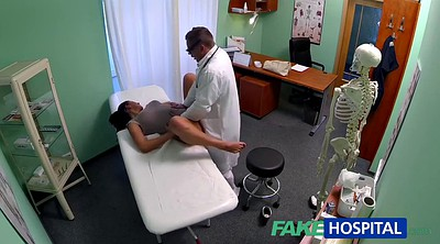 Hidden cam, Fake doctor