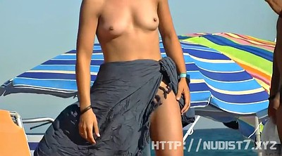 Outdoor, Teen nudist, Teens