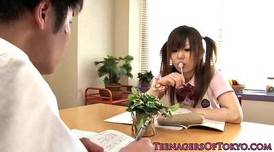 Footjob, Japanese feet, Sock, Japanese footjob, Schoolgirl, Japanese schoolgirl
