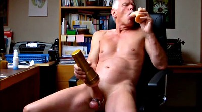 Daddy gay, Jerk off