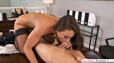 Office lady, Abigail mac, Mac