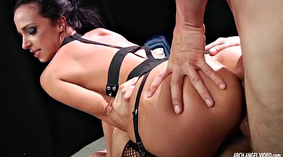 Punishment, Dungeon, Jada stevens