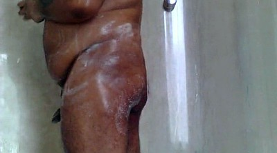 Blacked, Bear, Black gay, Bears, Shower hairy, Bbw shower