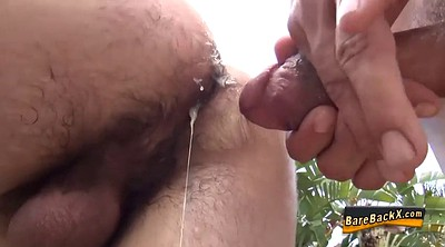 Anal creampie, Gay amateur, Ass creampie