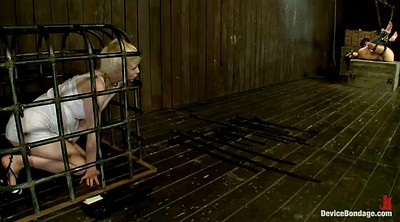 Torture, Cage