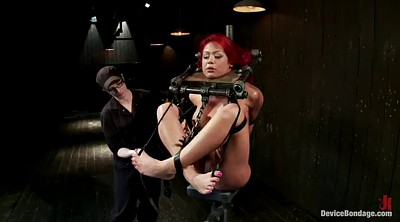Busty, Torture
