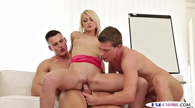 Muscle, Threesome
