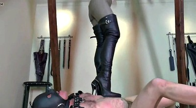 Mistress, Femdom strapon, Mix, Tangent, Mixed, Mistress strapon