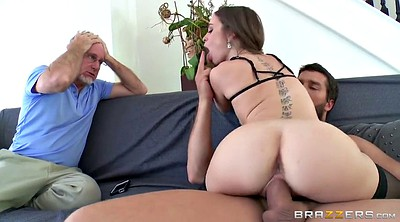 Brazzers, Story, Riley reid, Bbw anal, Wife anal, Stories