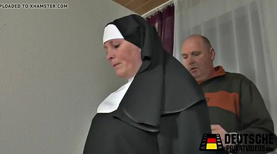 Bbw mature, Nuns, German bbw, Nun bbw, Bbw nun